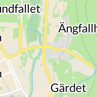 Textåbild i Hagfors AB, Hagfors
