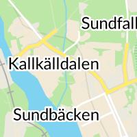 Hagfors Kommun - Gruppbostad Källgården, Hagfors