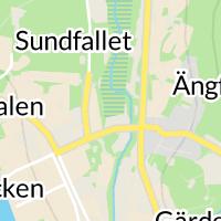 Ahlberg-Dollarstore AB, Hagfors