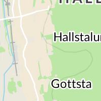 Norrtälje Kommun - Gottsta Förskola, Hallstavik