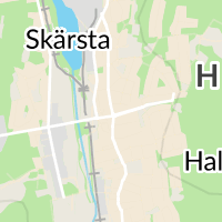 Kronans Apotek, Hallstavik