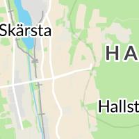 Norrtälje Kommun - Förskola Tallbacken, Hallstavik
