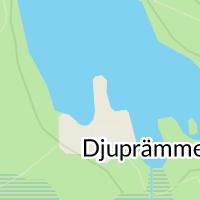 Akka Adventure camp, Lesjöfors
