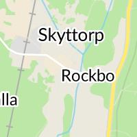 Skyttorps Skola, Skyttorp