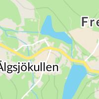 Coop Nära, Fredriksberg