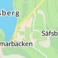 Säfsen Resort AB - Säfsen Hyttan, Fredriksberg