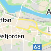 Malins Hårstudio, Avesta