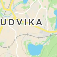 Svenska ReseBolaget, Ludvika