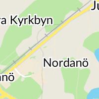 Nordanö Skola, Folkärna