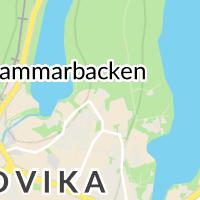 Biskopsnäsets förskola, Ludvika