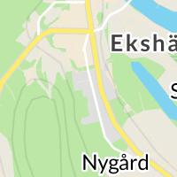 Hagfors Kommun - Värmeverket Ekshärad, Ekshärad