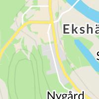 Hagfors Kommun, Ekshärad