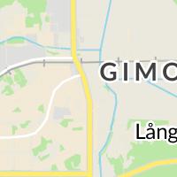 Östhammars Kommun - Kommunförråd, Gimo