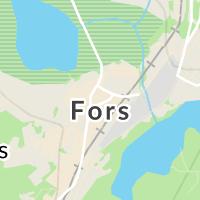 ICA Nära Forshallen, Fors