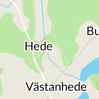 Västanhede Trä & Järn, Horndal