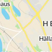 Erikshjälpen Second Hand Hedemora, Hedemora