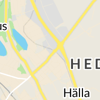 Hemköp Hedemora, Hedemora