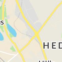 Lidl, Hedemora