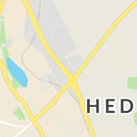 Bilmetro AB, Hedemora