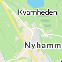Coop Nära, Nyhammar