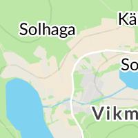 Vikmanshyttans Service AB, Vikmanshyttan