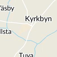 Tierps Kommun - Kyrkbyns Förskola, Tierp