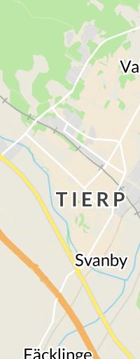 LiDL, Tierp