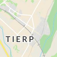 Miljö- och Hälsoskyddsnämnd, Tierp
