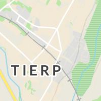 Skytts Begravningsbyrå, Tierp