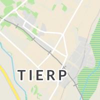Coop Konsum, Tierp