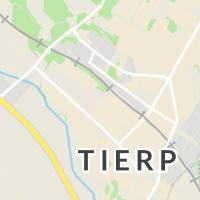 Tierps Kommun - Björkgårdens Förskola,öppen Förskola,exp Och Spr, Tierp