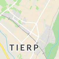 Centralskolan, Tierp