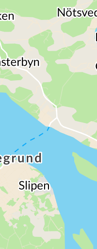 Trafikverket, Gräsö