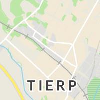 Melins i Tierp AB, Tierp
