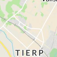 Uppsala Kommun, Tierp