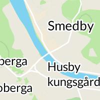 Smedby skola, Dala-Husby