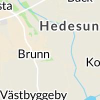 Nya Lurbergsgården Förskola, Hedesunda