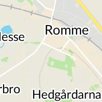 Tunets Bad, Borlänge