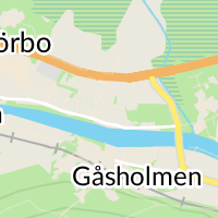 Gagnefs Kommun, Björbo