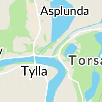 Stora Tuna Och Torsångs Pastorat, Borlänge