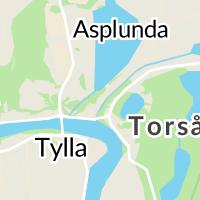 Torsångs Församlingshem, Borlänge