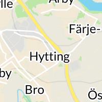Karta Sverige Borlange.Like A Horse Hugo Hedstroms Vag 8 Borlange Hitta Se