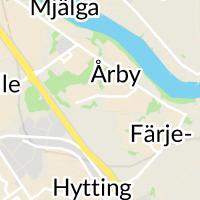 Årbygårdens Förskola, Borlänge