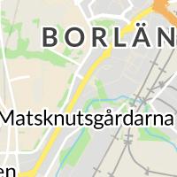 Veteranpoolen Dalarna, Borlänge