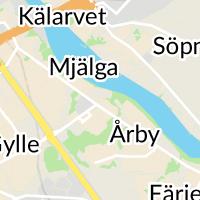 Adventum Specialpedagogik AB - Lanternan, Stockholm