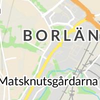 Assemblin Vs AB - Filialkontor, Borlänge