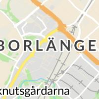 Blomsterlandet, Borlänge