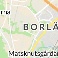 Nygårdsskolan, Borlänge
