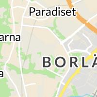 Hemtjänst Mångruppen, Borlänge