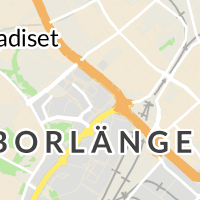 Samhällsgruppen Dagcenter, Borlänge